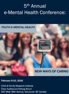 E-mental health 2016